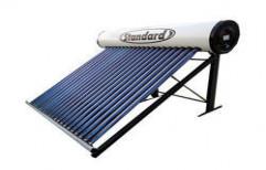 Solar Water Heater 500 by Soham Enterprise