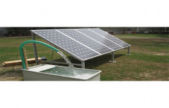 Solar Water Pump by Nextgen Solar