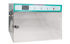 Stainless Steel Oven by Shamboo Scientific Glass Works