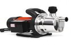 Stainless Steel Water Pump by Bhagylaxmi Trading