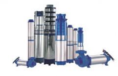 Submersible Pumps by Sizer Pumps & Motors