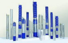 Submersible Pumps by Kayson Machine Tools