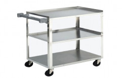 Surgical Cart by Surgical Hub
