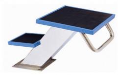 Swimming Pool Podium by Vardhman Chemi - Sol Industries