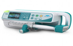 Syringe Pump by Oam Surgical Equipments & Accessories