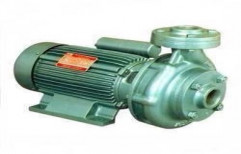 Texmo Monoblock Pump 0.5hp by TCS Ganapathi Industries