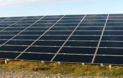 Thin Film Solar Panel by JP Solar