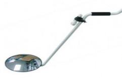 Under Vehicle Search Mirror by Samtel Technologies