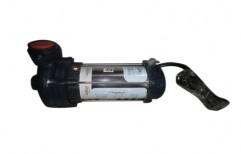 1 HP Mini Open Well Pump by Walton Pumps & Motors