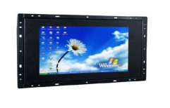 "15"" Industrial Open Frame Monitor by Adaptek Automation Technology"
