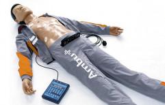 Ambu Defib Trainer by BVM Meditech Private Limited