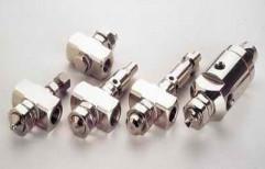 Atomizing Nozzles by Taj Trading Company