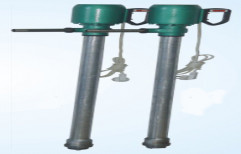 Barrel Pumps For Fuel Transfer AC by ShriMaruti Precision Engineering Private Limited