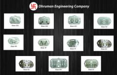 Bitzer Compressors Valve Plate by Dhruman Engineering Company