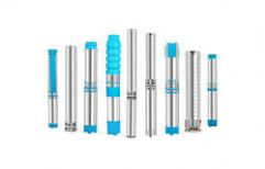 Borewell Submersible Pumps by Vineet Enterprises
