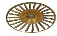 Brass Slurry Pump Impeller by Sarveshwar Enterprises