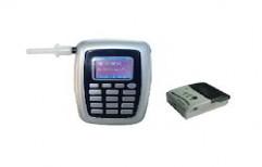 Breath Analyser by Samtel Technologies