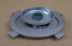 Carrier 5H Discharge Valve Assembly by Kolben Compressor Spares (India) Private Limited