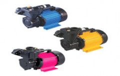 Centrifugal Regenerative Pumps by Prime Engineering
