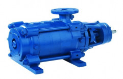 CG Pump by Comtech Engineers & Consultants (p) Ltd.