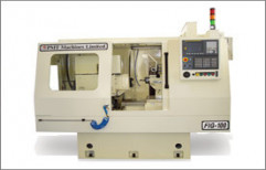 Cnc Internal Grinding by PMT Machines Limited