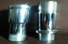 """Column Pipes Adapter 1.25 """"a by Sulohak Cast"""