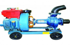Diesel Engine Water Pump by Kisankraft  Limited