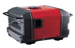 Diesel Generator by Krupa Sales Corporation