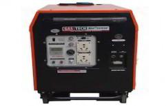 Diesel Silent Generator GE-3200DS by Shree J & J Engineers