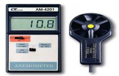 Digital Anemometer by SKM Instruments
