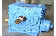 Dryer Gearbox by Micro Precision Works