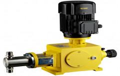 Electronic Dosing Pump by Jai Vignesh Electronics
