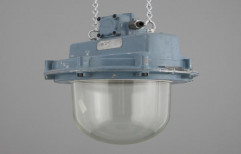 Explosion Proof Lamp by Aviot Smart Automation Private Limited