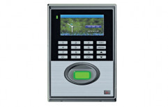Fingerprint Access Control & Time Attendance- REALTIME by Aristos Infratech