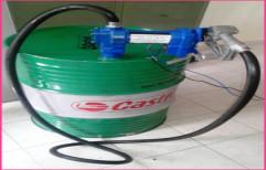 Flame Proof Diesel Transfer Pump by Amspa Engineering P. Limited