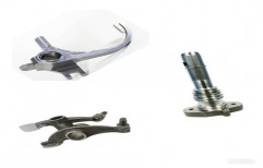 Four Wheeler Investment Castings Parts by Sulohak Cast