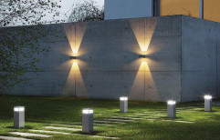 Garden Lights by R.N.T. Energy & Solutions