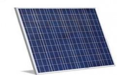 Goldi Green 37Wattx2pc Solar Power Panel by Anya Green Energy Solutions