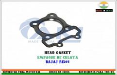 Head Gasket Bajaj Three Wheeler by AKI Torito Repuestos