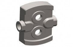 Industrial Investment Casting by Sulohak Cast