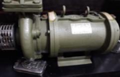 Industrial Pump by Isha Agencies