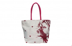 Jute Shopping Bag by Eco Products India - A Green Initiative