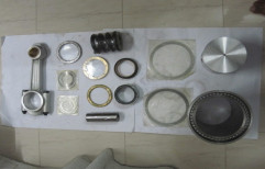KC Series Compressor Spares by Dhruman Engineering Company