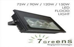 LED Flood Light by Seven Greens Solar Systems Pvt. Ltd.