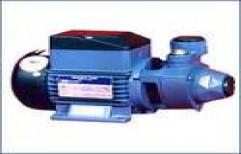 Monoset Pumps - 'MINI' Series by Axepa Engineers