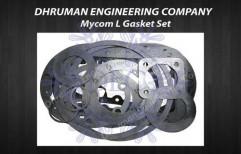 Mycom L Gasket Set by Dhruman Engineering Company