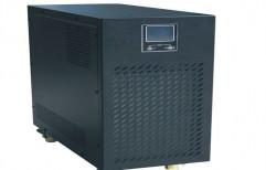 Off Grid Solar Inverter by Maaya Solar Power Tech Solutions
