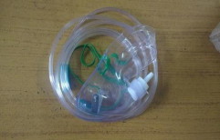 Oxygen Face Mask by Airtek Medical Products