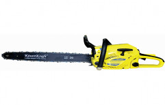 Petrol Chainsaw by Kisankraft Limited