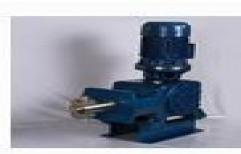 Plunger Type Metering Pump by VK Pump Industry Pvt Ltd.